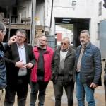 La empresa bonariega Talleres Umaco incentivada  a través del Cheque Innovación.