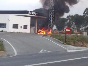 """""""gasolinera Bonares"""""""
