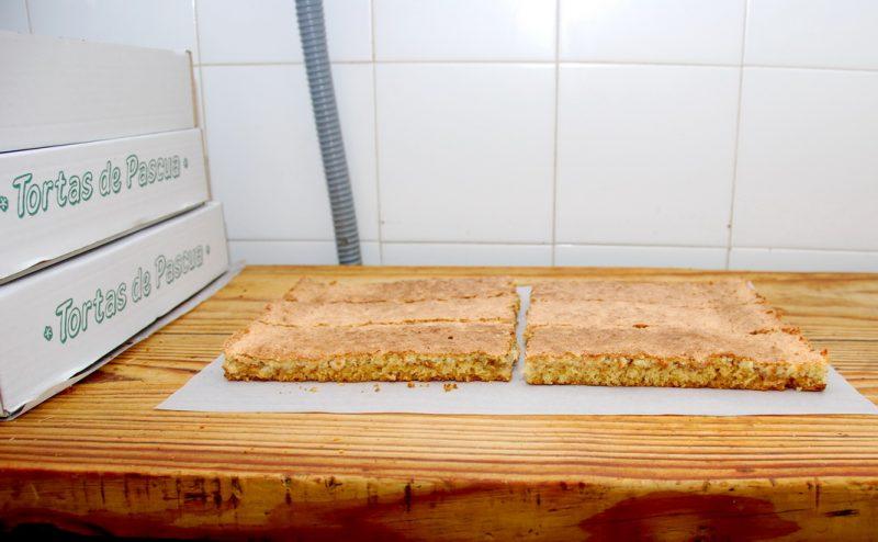 elaboracion tortas de bonares