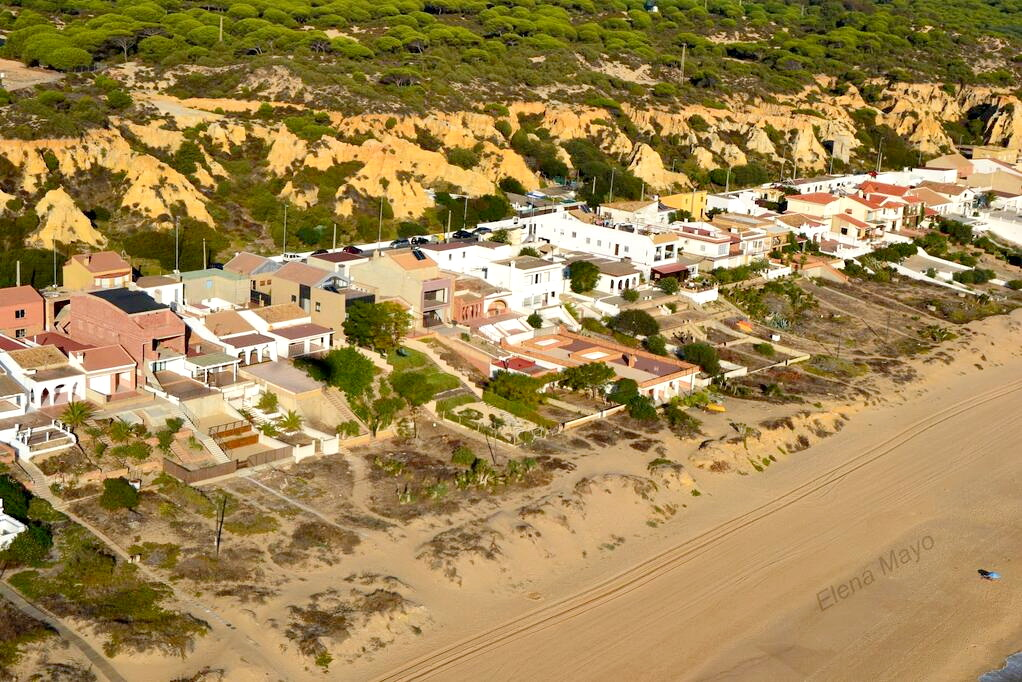 """""""Casas de Bonares Mazagón"""""""