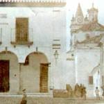 A mi abuelo José Bueno Pérez.