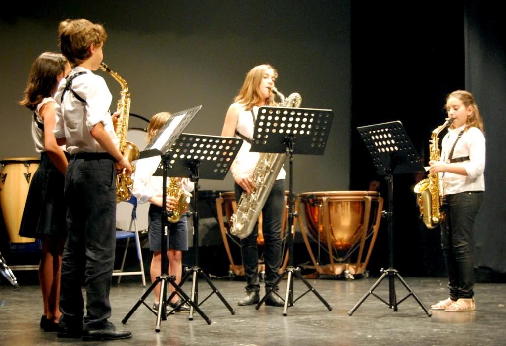 """""""escuela musica bonares"""""""