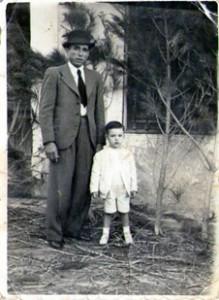 a mi padre