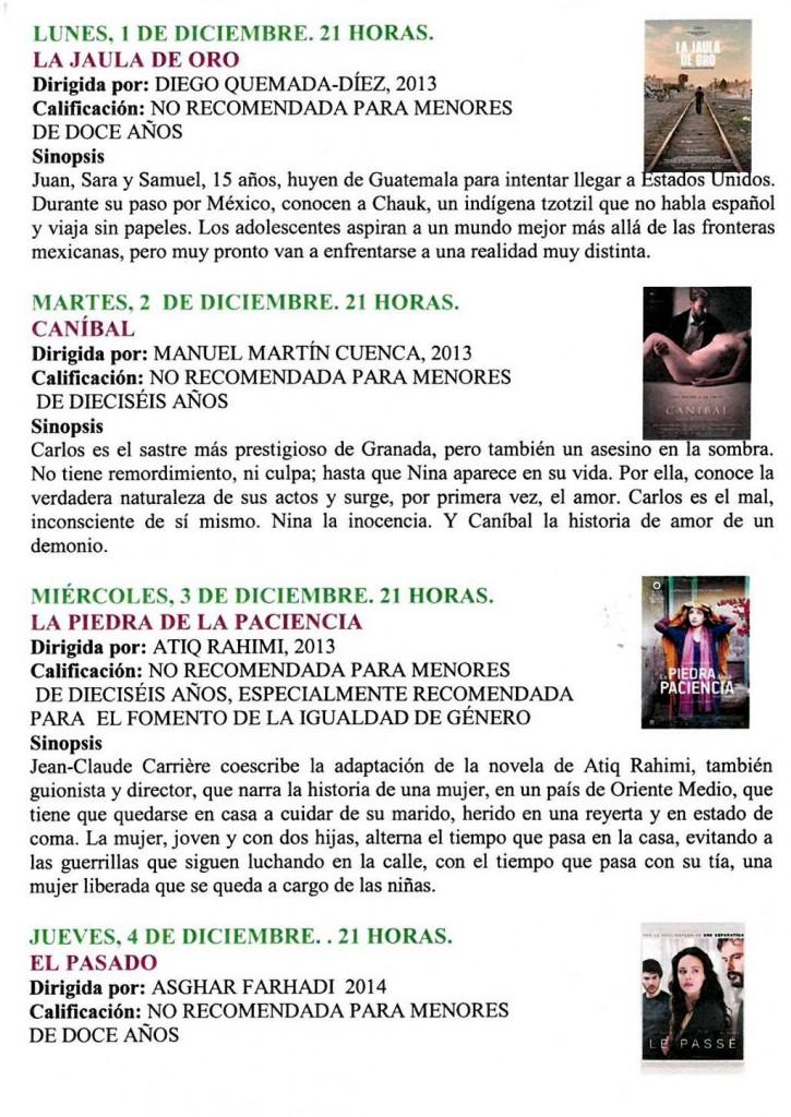programacion semana de cine14 1