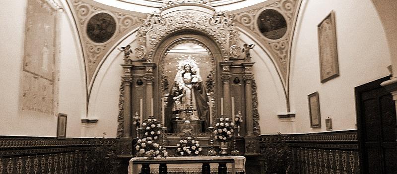 santa maria salome