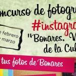 Primer concurso de fotografía Instagram de Bonares.