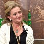 Condavisión entrevista a Francis Domínguez Hermana Mayor del Rocio de Bonares 2015