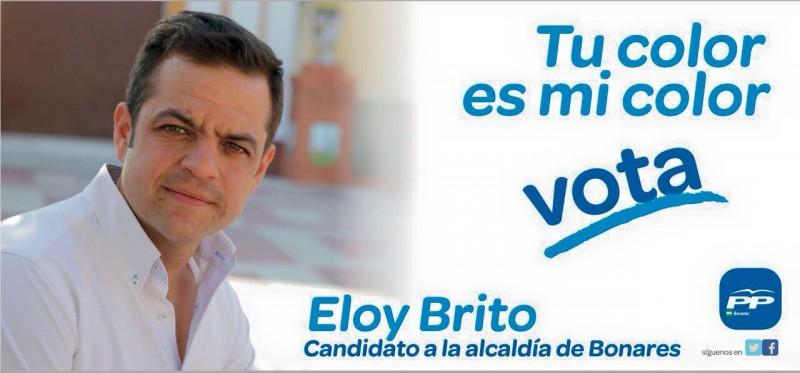 eloy brito