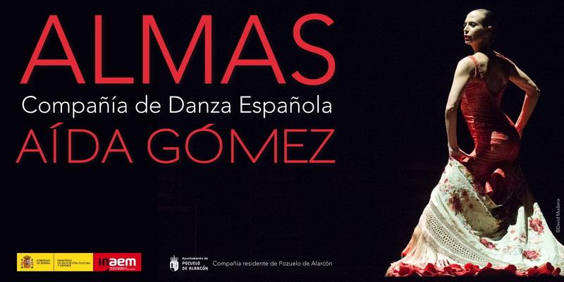 Cía. de Danza Aída Gómez