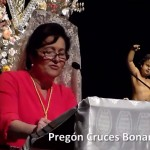 Pregón de las Cruces de Mayo de Bonares 2015.