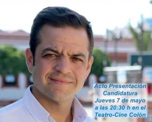 presentacion candidatura pp bonares