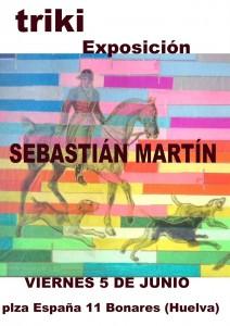 expo sebastian martin