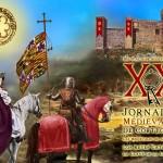 Jornadas Medievales de Cortegana 2015.