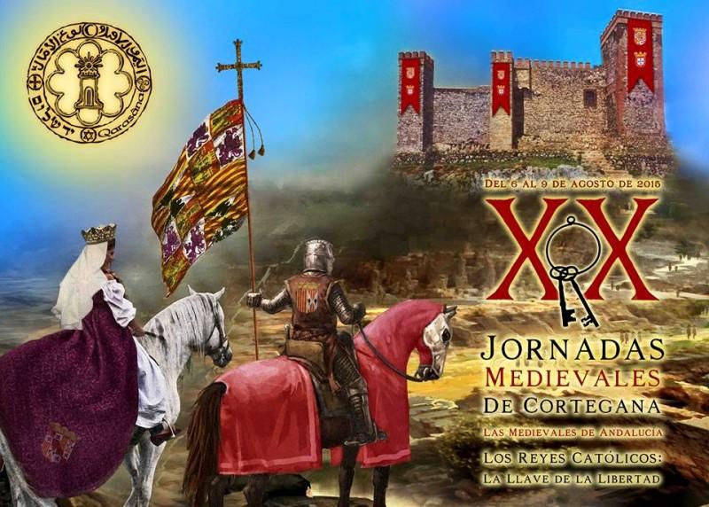 medievales cortegana 2015