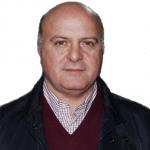 D. Francisco Jesús Martín Sirgo nuevo parroco de Almonte y el Rocio.