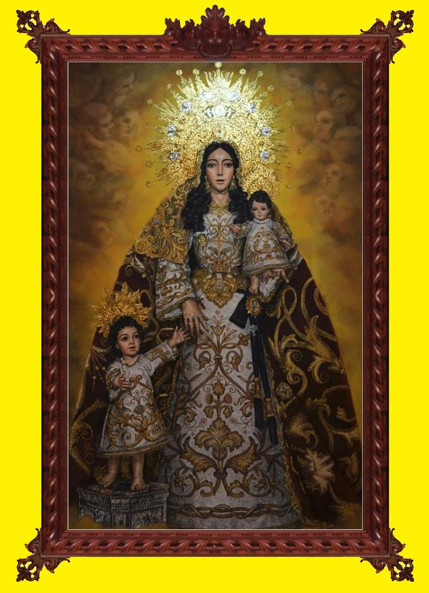 Santa María Salomé