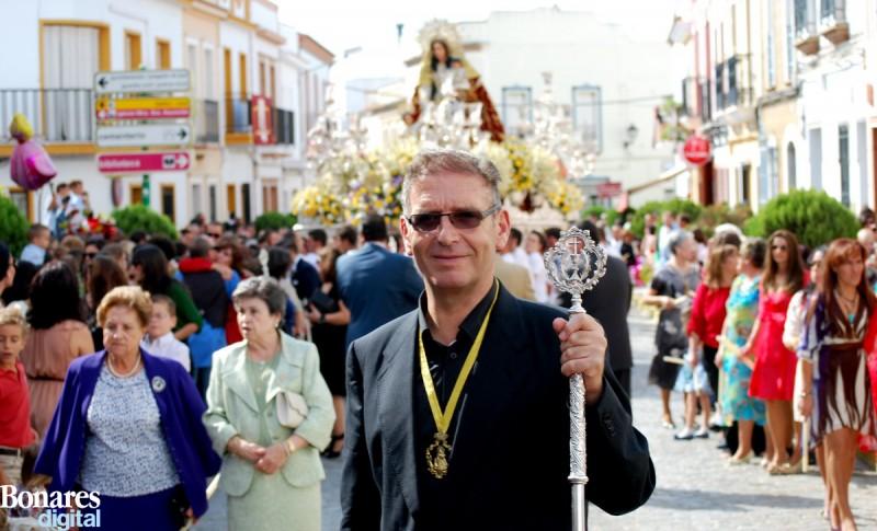 parroco de Bonares