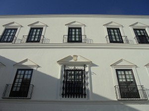 Archivos Medina Sidonia en Sanlucar de Barrameda.