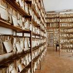 La Mancomunidad investiga en el Archivo de Medina Sidonia la historia de nuestra Comarca.