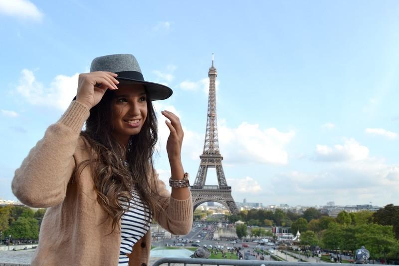 mari carmen en Paris