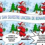 Con la Navidad llega la IV San Silvestre Lincera de Bonares.