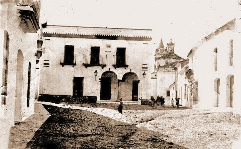 Ayuntamiento de Bonares