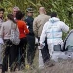 Detienen a dos personas por la muerte del hombre cuyo cadáver apareció en Bonares
