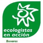 logo ecologistas bonares