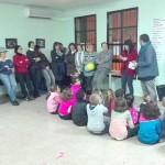 'El Chamán' educará en valores a los más pequeños de Bonares
