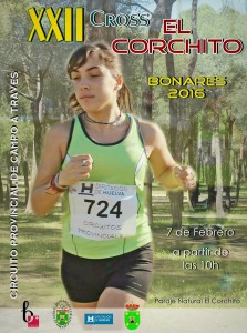 Cross el Corchito Bonares