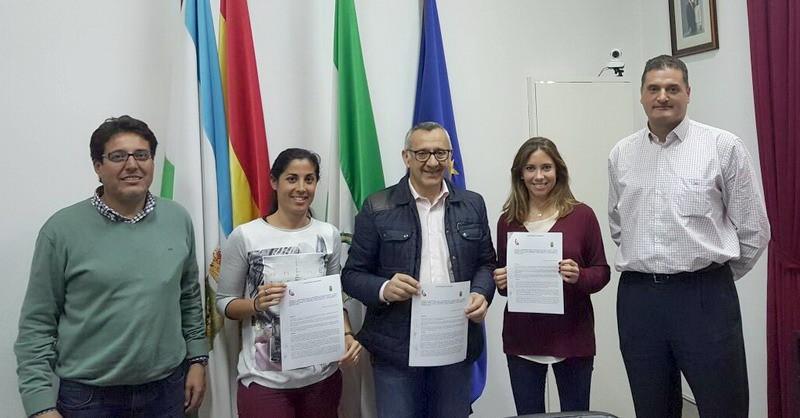 censo de adn perros en Bonares