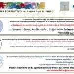 'Alternativa El Tinto' un programa destinado a los emprendedores desempleados de Bonares.