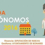 Autónomos de Bonares se podrán beneficiar de una ayuda para fomentar el autoempleo.