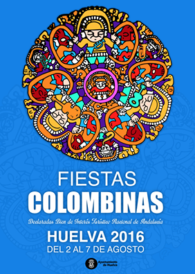 cartel colombinas 2016