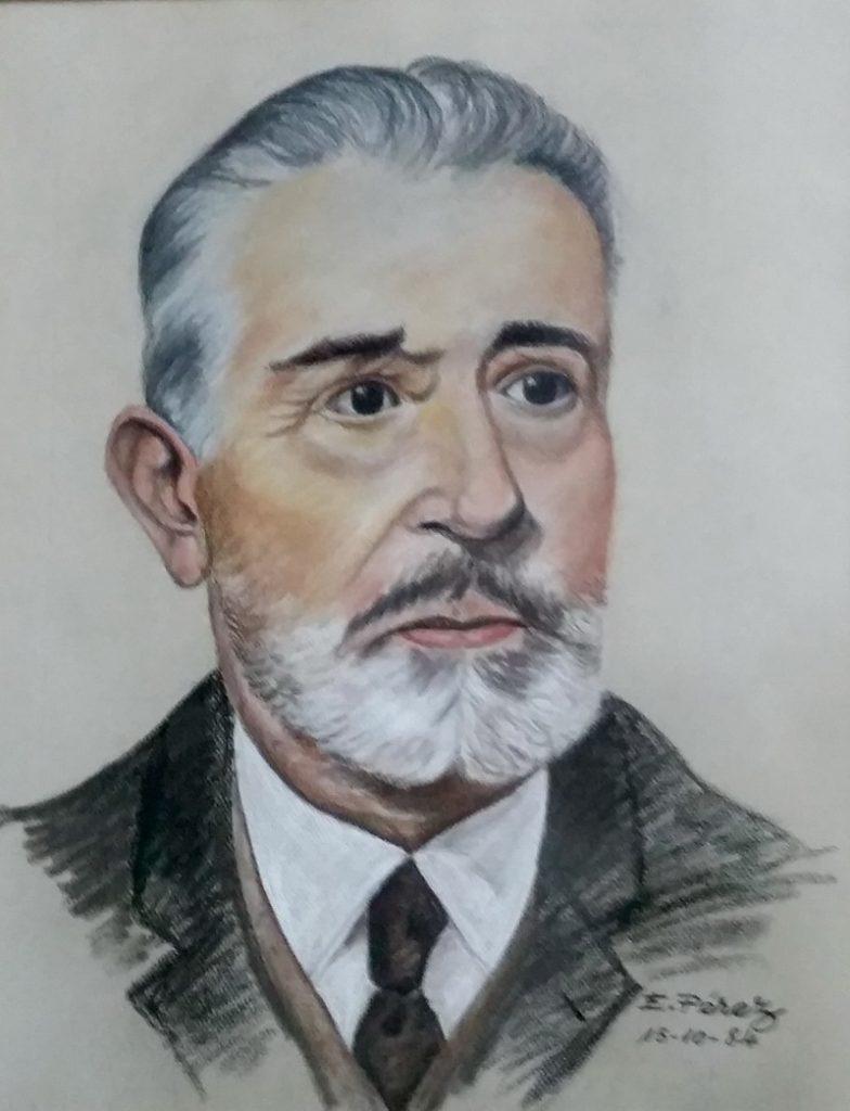 Ildefonso Prieto Bonares