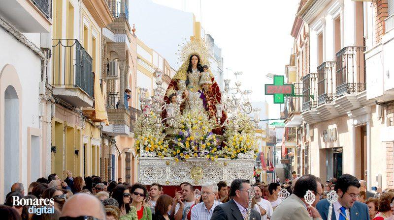 dia santa maria salome