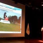 La Mancomunidad del Condado, ejemplo de buenas prácticas en la universidad de Lima.