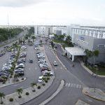 Construcción y equipamiento del Hospital General y Especialidades de la Salud de República Dominicana.