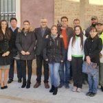 Se activan en Bonares los planes de empleo de la Junta.