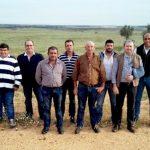 Con la compra de la finca El Canario de 200 hectáreas Bonafru impulsará su producción de arándano.