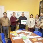 La asociación de familiares de enfermos de Alzheimer de Bonares ya tiene sede.