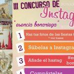 """""""Esencia Bonariega"""", nuevo concurso de Fotografía en Instagram."""