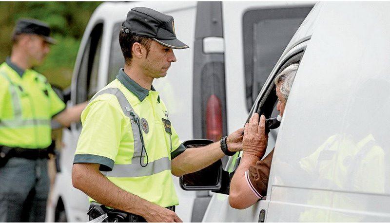 control camiones y furbonetas