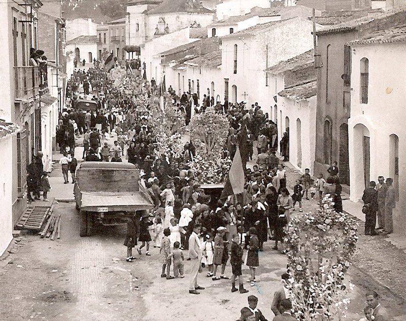 1941 cruces de bonares