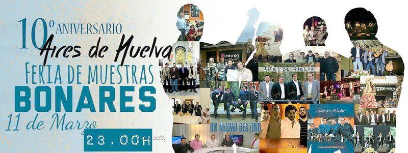 aires de Huelva en Bonares