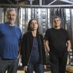 RCR Arquitectes gana el premio Pritzker 2017.