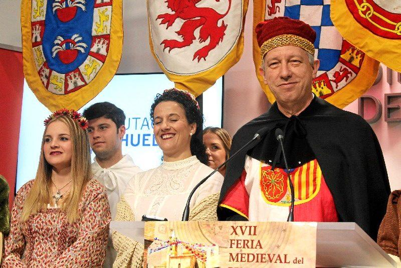 carmelo romero alcalde de palos de la frontera