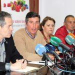 Las asambleas informativas de la Plataforma comienzan este martes en Bonares.