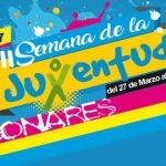 Segunda Semana de la Juventud de Bonares.