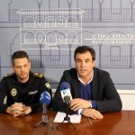 La Guardia Civil investiga el intento de secuestro de dos menores en Bollullos.